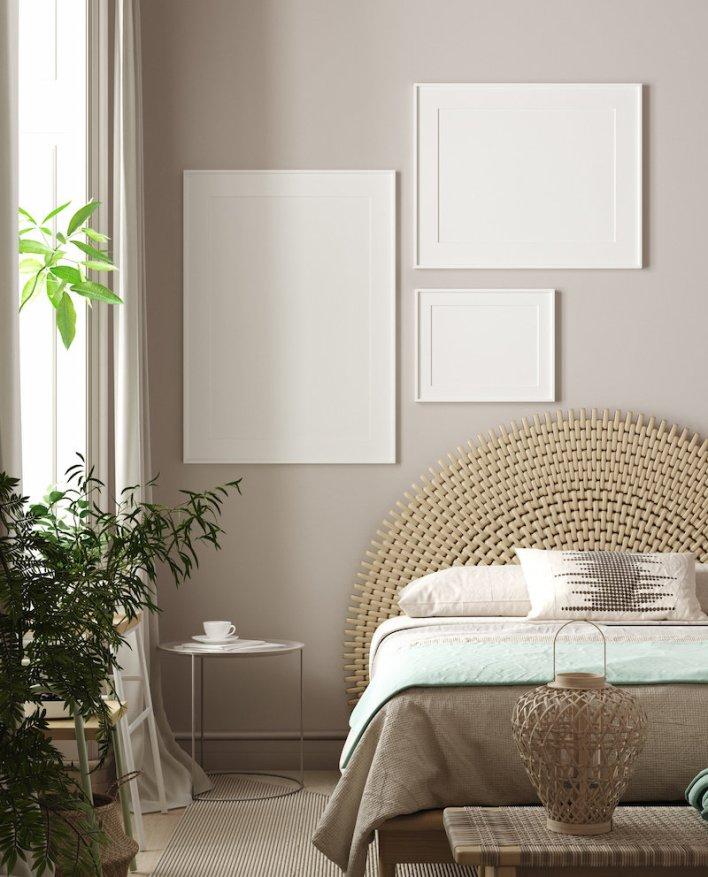 Keeping Plants in Bedroom for Improved Sleep
