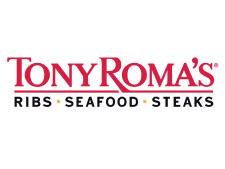Edmonton-Signage-Tony-Romas-Logo