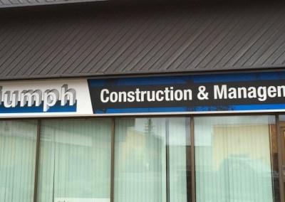 Triumph Construction & Management