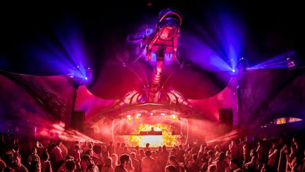 Tomorrowland 2016 (2)