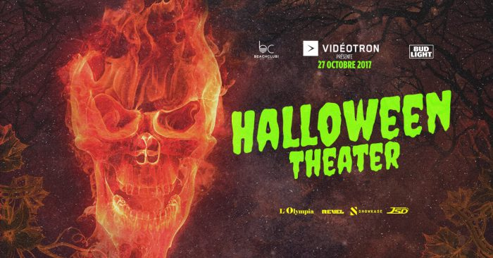 Halloween Theater