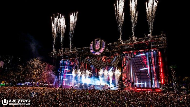 BREAKING: Ultra Music Festival Miami 2021 Cancelled - EDMTunes