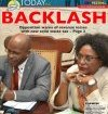 Backlash / Shortsighted - 2014-07-10 - Barbados Today - Cover and Page 3