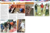 2017-07-17 – Barbados Today – Pages 10-11 – Lessons in volunteerism