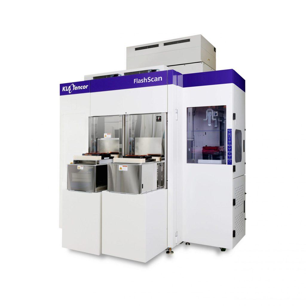 針對光學和EUV 空白光罩全新FlashScan產品線問世 - 電子技術設計