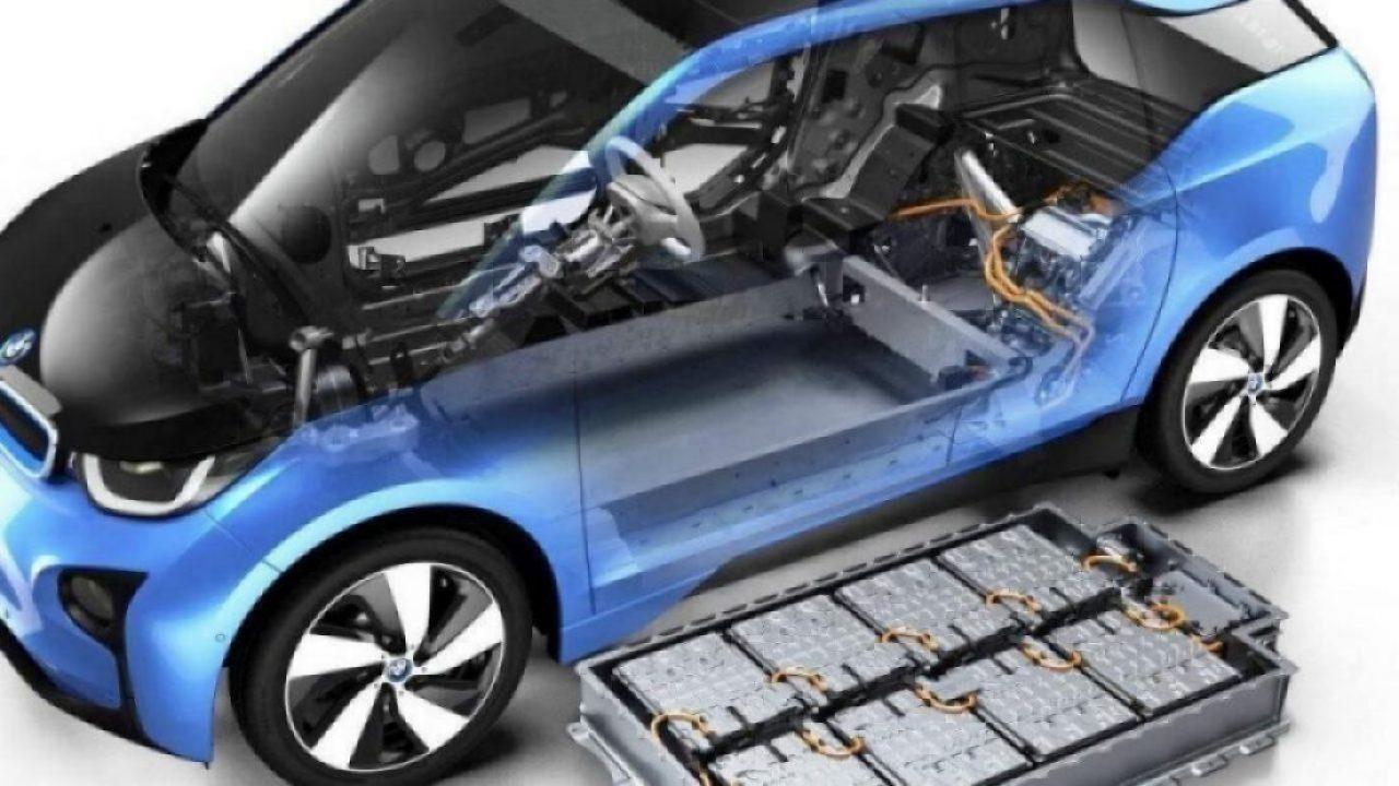 電動車電池技術競賽開跑! - 電子技術設計