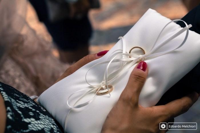 fotografo matrimoni torino dettaglio fedi