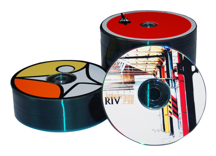 Super fast CD and Duplication