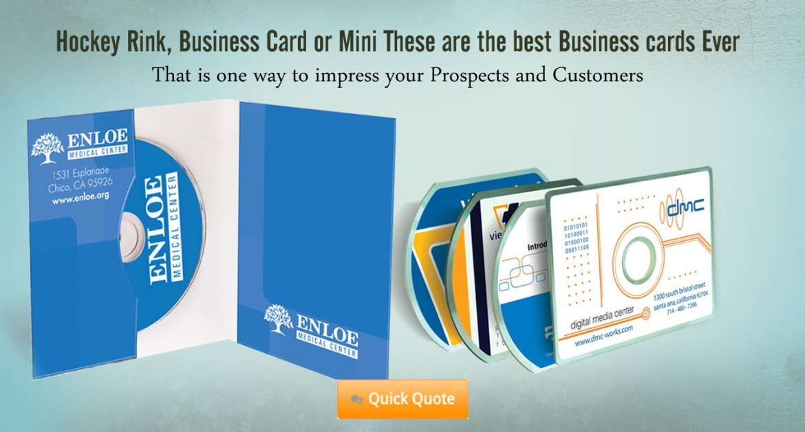 CardDiscs « Printing Solutions for Marketing Success
