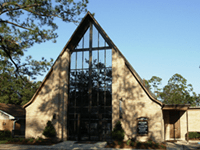 Lessons and Carols (Christ Church, Slidell) @ Christ Episcopal Church | Slidell | Louisiana | United States