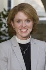 The Rev. Canon Shannon Manning