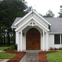 St. Margaret's (Baton Rouge)