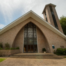 Trinity Church (Baton Rouge)