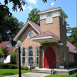 St. Matthew's (Bogalusa)