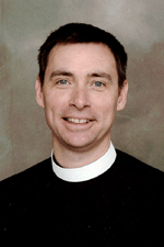 The Rev'd A.J. Heine