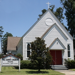 All Saints (Ponchatoula)