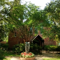 Christ Episcopal Church (Covington)