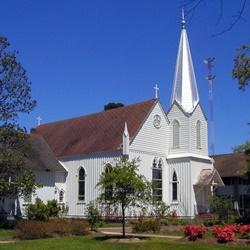 Violinist Oleg Pogonych @ Grace Memorial Episcopal Church | Hammond | Louisiana | United States