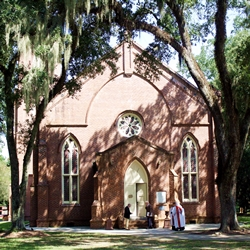 Lessons and Carols (Grace Church, St. Francisville) @ Grace Episcopal Church | Saint Francisville | Louisiana | United States