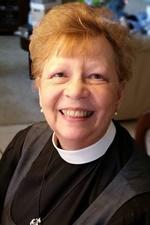 Deacon Charmaine Kathmann