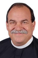 The Rev. Ralph Howe (Elected)