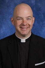 The Rev. Rob Courtney (Elected)