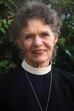 The Rev. Minka Sprague (Elected)