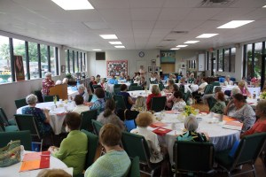 Photographs: 130th Annual Gathering of the Episcopal Church Women