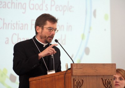 Photographs: 180th Annual Convention of the Episcopal Diocese of Louisiana