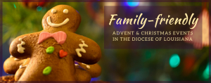 Family-friendly Advent and Christmas Events