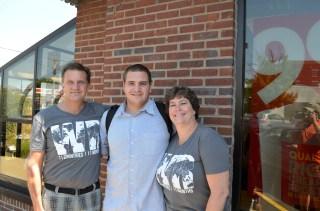 Parents & Me at Launch