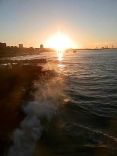 Ah! Beautiful Sunset