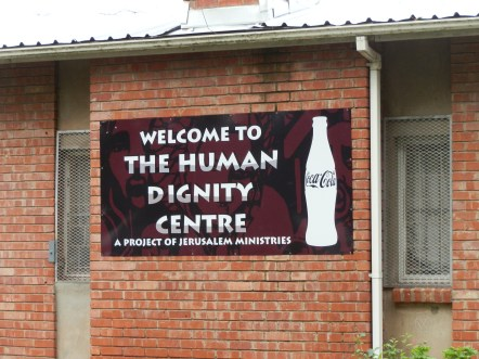 The Human Dignity Center