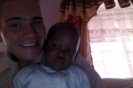 Joshua & Me