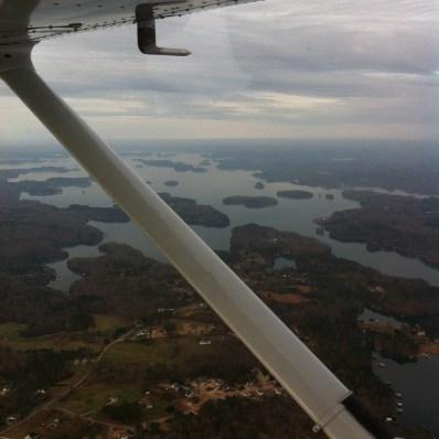 Lake Lanier - Gainesville, Georgia