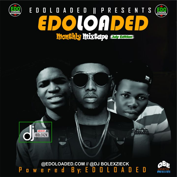 This image has an empty alt attribute; its file name is Edoloaded-Ft.-Dj-Bolexzie-Edoloaded-Monthly-Mixtape-July-Edition.-1024x1024.jpg