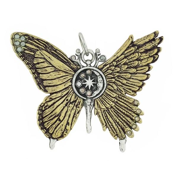 e99190f461 Ascension Butterfly Pendant – Edone'