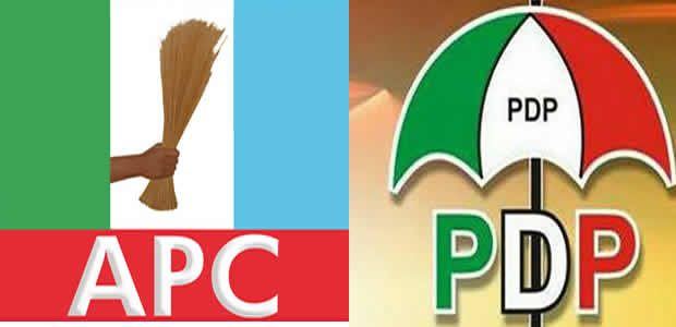 Concerning PDP's misguided foot and misfiring gun