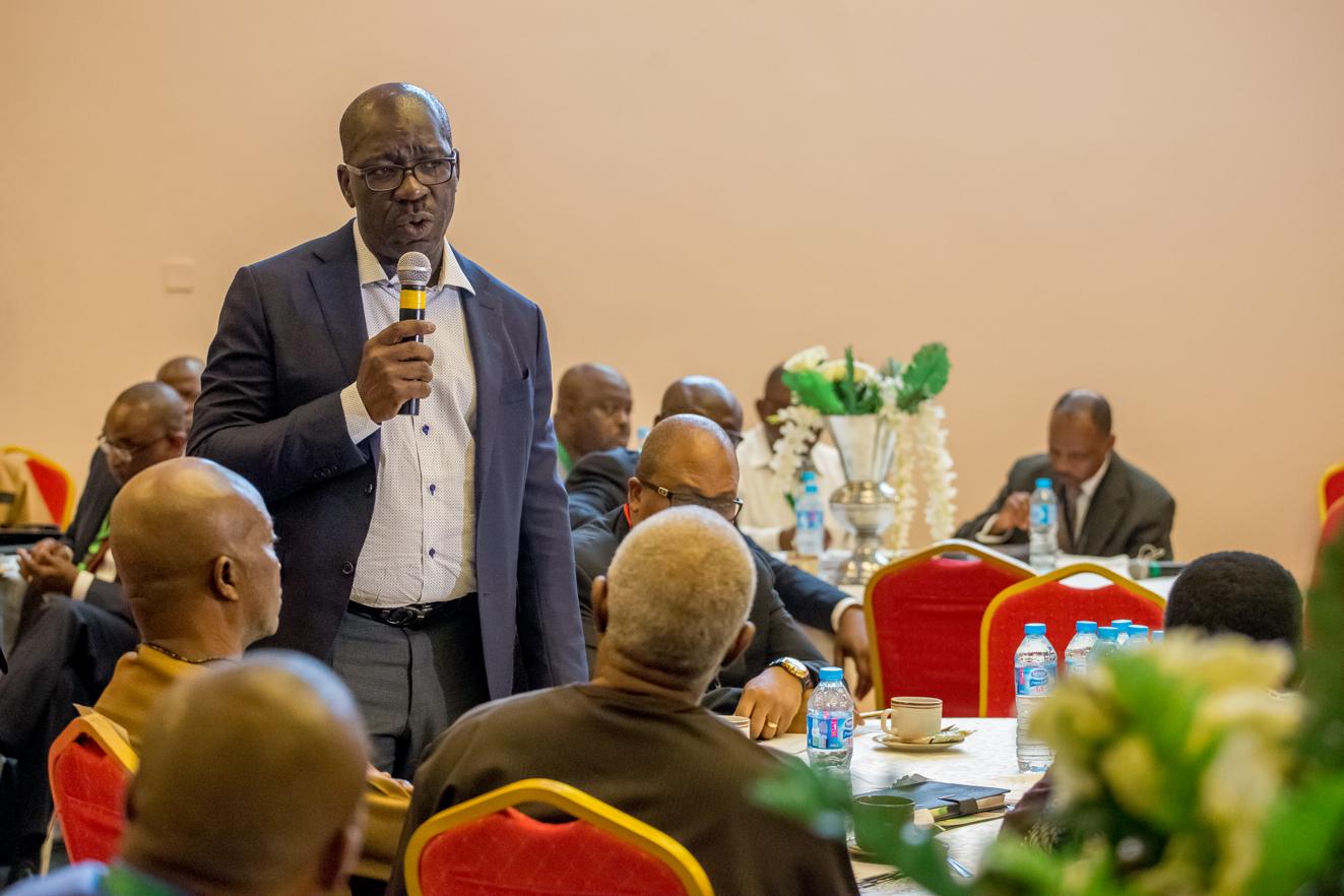 """We will initiate agricultural development strategies"" – Obaseki"