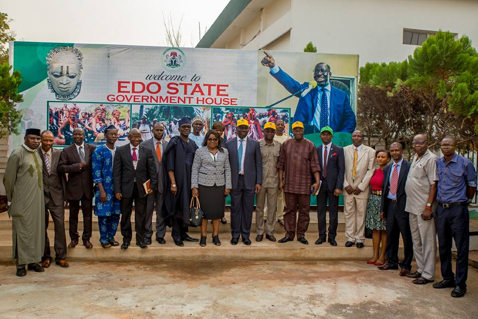 Human capacity development necessary for growth of any nation–Obaseki