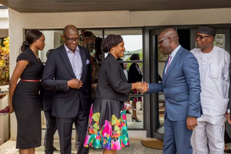 Obaseki inaugurates power generation committee