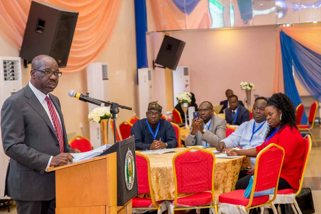 Governor Obaseki says TVET key to youth employment