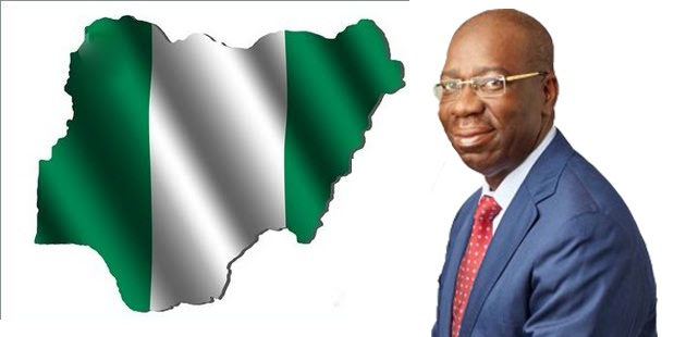 Government cannot survive by bailouts, Obaseki