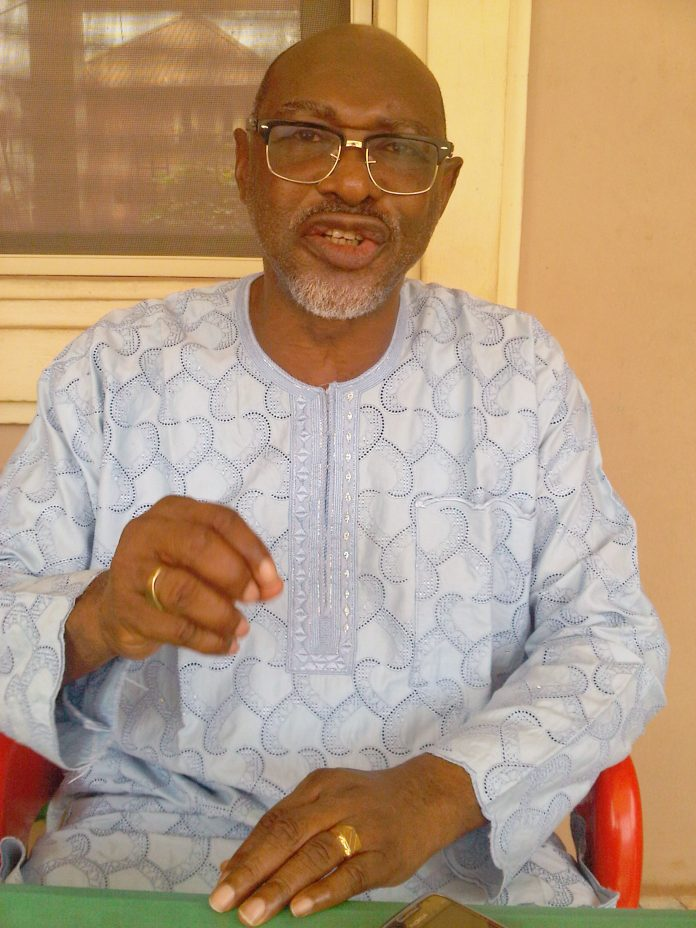 Obaseki is innovative in governance, – Anselm Ojezua