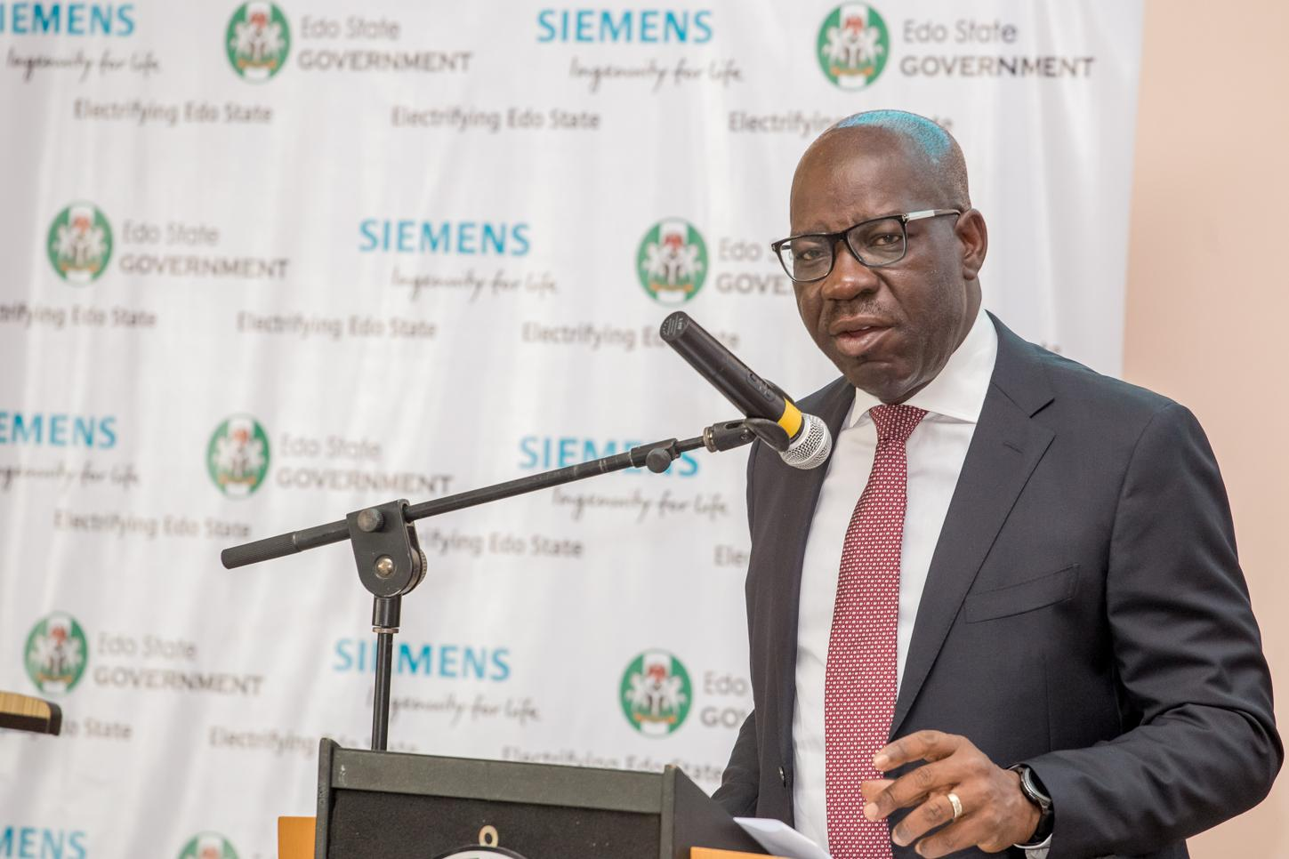 Edo to generate 3000mw in 4 yrs