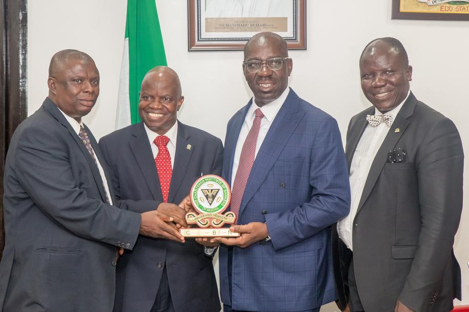 Edo State Govt. to partner CIBN on Capacity Building