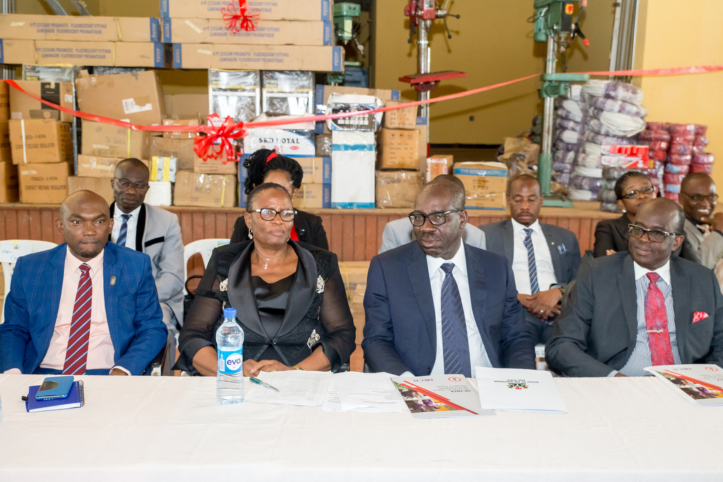 Technical, Vocational Education crucial to Industrialisation, Development – Obaseki