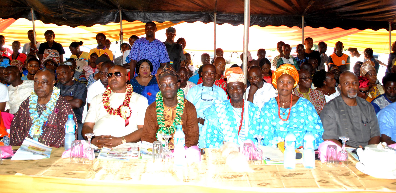 Agriculture is pillar for Edo's economic revolution – Obaseki