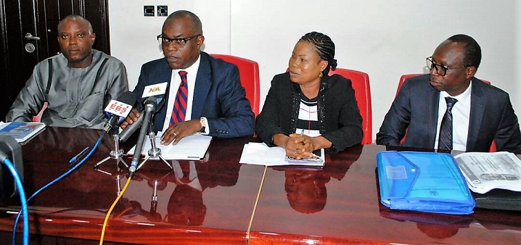 Edo State offsets N430 million LG pension arrears in two months