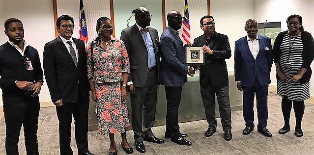 Obaseki, Malaysian experts brainstorm on institutional framework for Edo Industrial Park